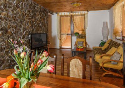 Chata Alpina – ubytovanie na Liptove: Malinô Brdo / Hrabovo / Ružomberok