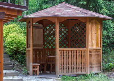 Chata Kamenár – ubytovanie na Liptove: Malinô Brdo / Hrabovo / Ružomberok